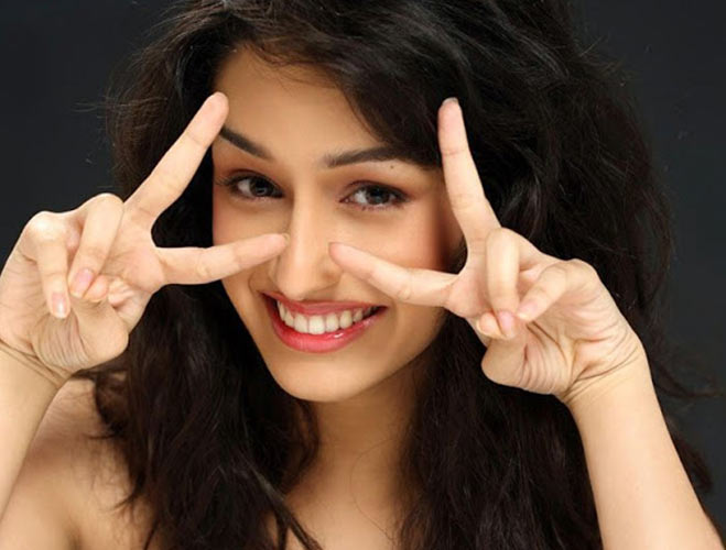 Shraddha Kapoor will make you fall in love with her all the more