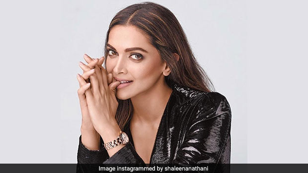 Deepika Padukone creates ripples internationally