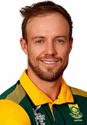 South Africa's AB de Villiers retires from international cricket