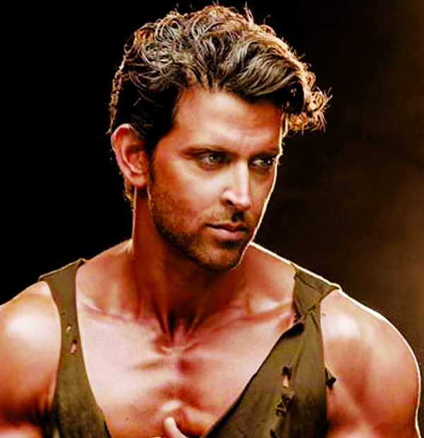 Hrithik Roshan urges family and friends to take up the fitness challenge