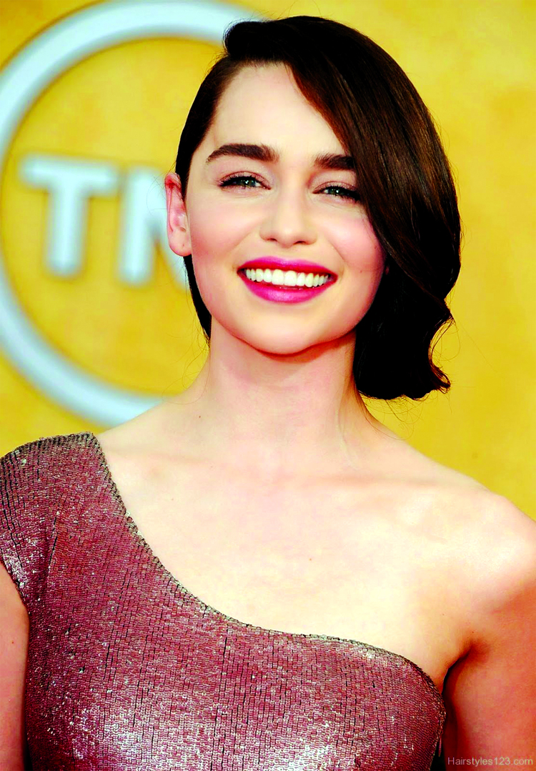 Emilia Clarke plans to get tattooed