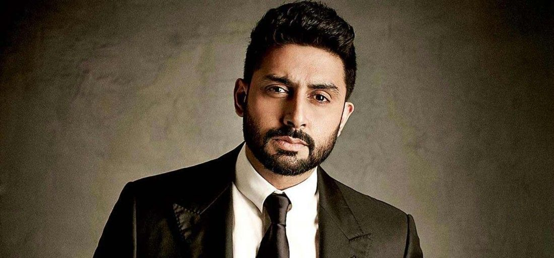 Abhishek shuts down trolls who target him, his family