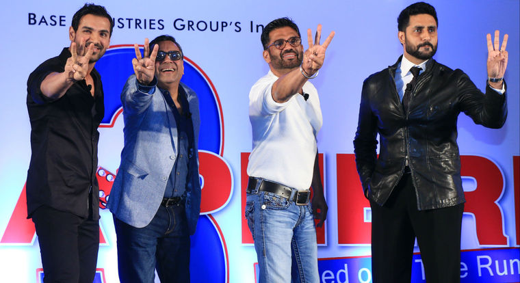 Hera Pheri 3 to go on floors this December