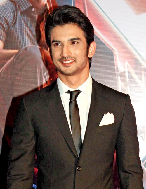 Sushant Singh Rajput is moving out of Mumbai
