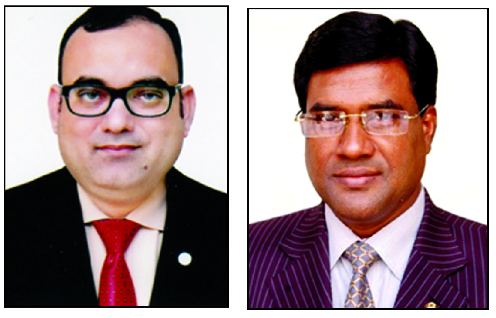 Pan Pacific Sonargaon Hotel gets two new executives