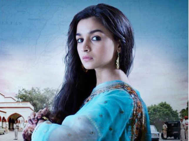 Alia Bhatt's Raazi all set to cross the Rs 100cr mark