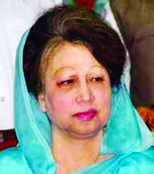 HC orders on 3 bail prayers today Khaleda faces 36 cases now