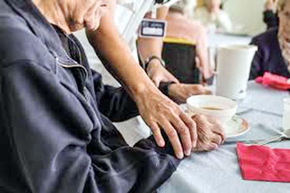Long use of caffeine aggravates Alzheimer
