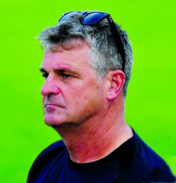 Steve Rhodes new Head Coach of Bangladesh Cricket team