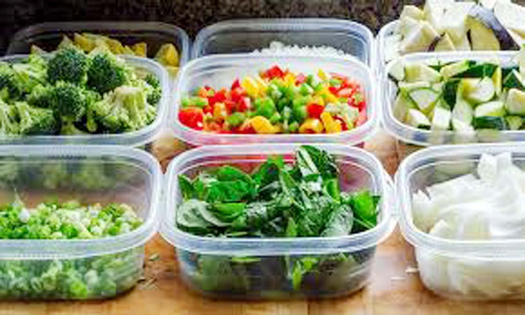 Keep cool with smart food habits