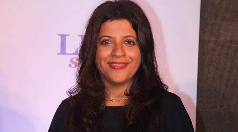 Lust Stories maker Zoya Akhtar: Flawed characters are closer to my heart