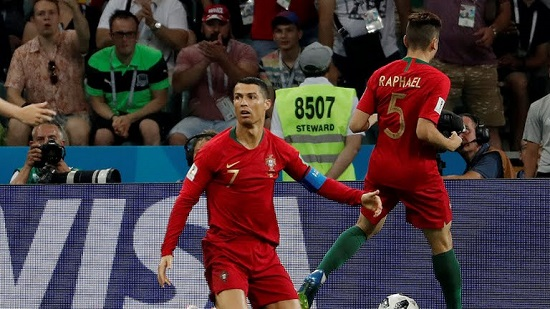 World Cup 2018: Cristiano Ronaldo continues `relentless pursuit of greatness` in thriller