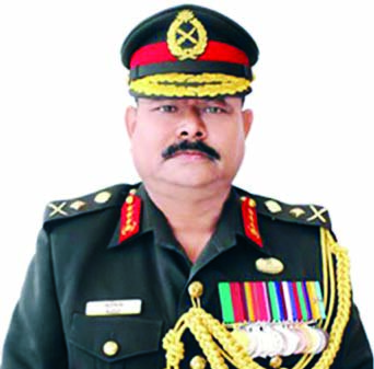 Lt Gen Aziz new Army Chief