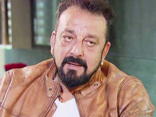 Sanjay Dutt begins shooting for Kalank