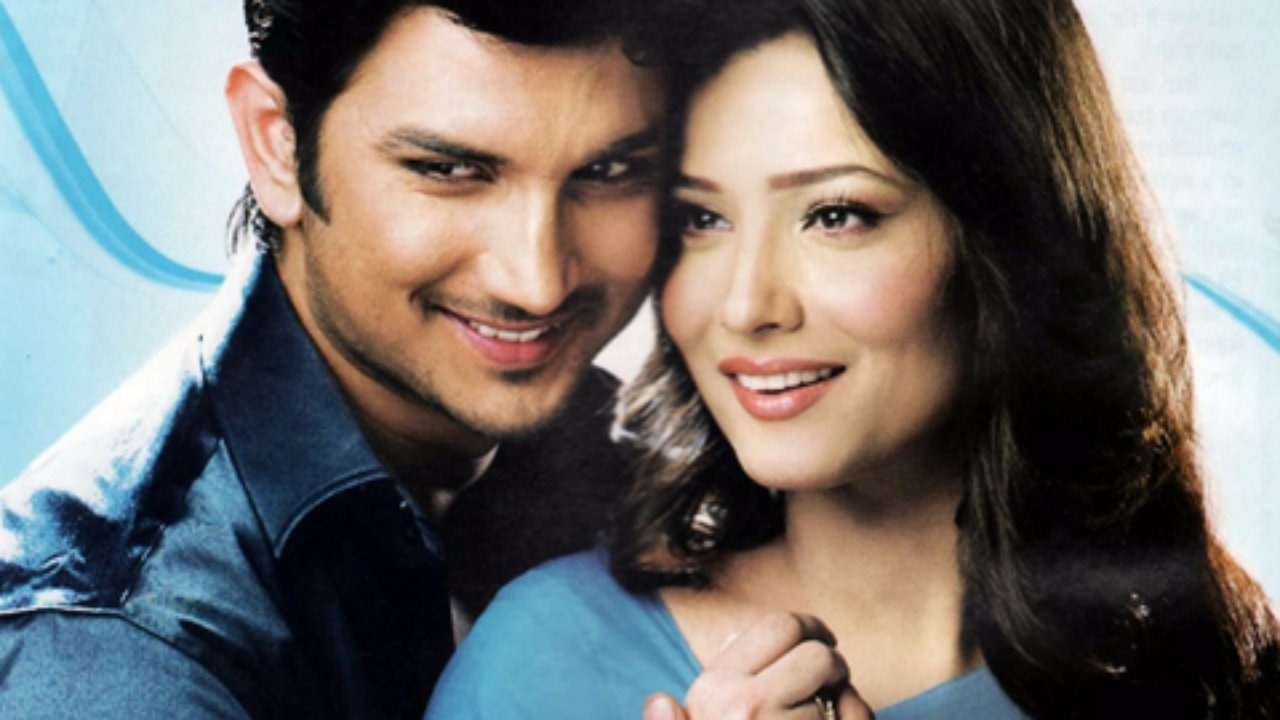 Ankita opens up about her breakup with Sushant