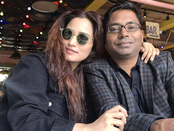 Filmmaker Raj Kumar to marry actress Myra