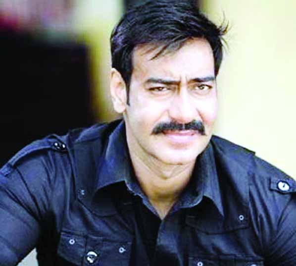 Ajay to play Phoolan Devi's assassin