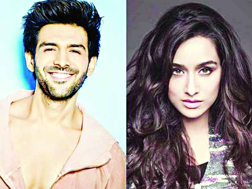 Shraddha, Kartik Aaryan to team up for Dinesh Vijan's next film
