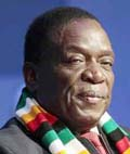 Zimbabwe's President narrowly escapes assassination bid