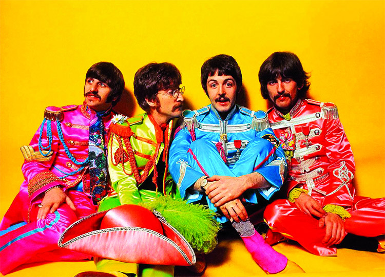 Every year on June 25, Global Beatles Day is celebrated. Often referred to as the world's love letter day to the band, it was founded in 2009 and includes people collectively celebrating and rejoicing the band's ideals and promoting their music and words