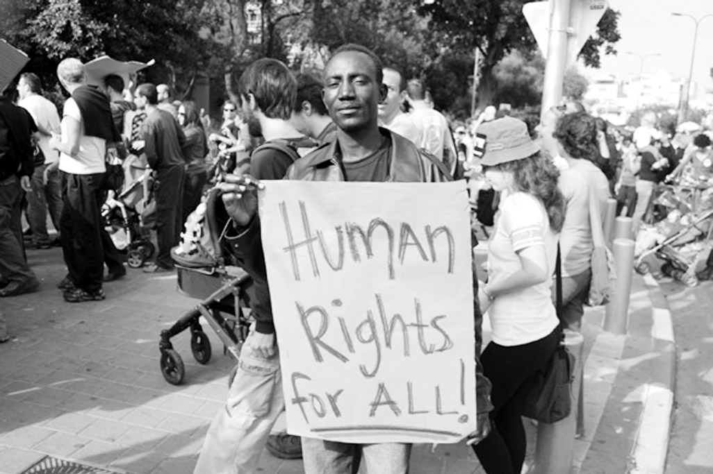 The 'Human Rights' doctrine