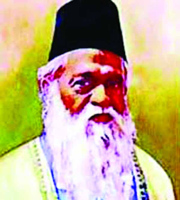 Philologist, educationist Dr Muhammad Shahidullah