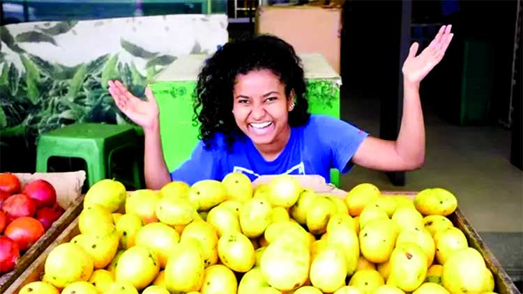 Is it safe for diabetics to eat mangoes?