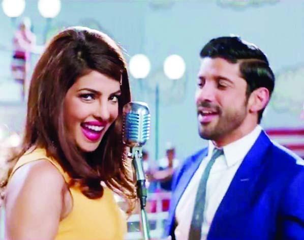 Farhan Akhtar to reunite with Priyanka