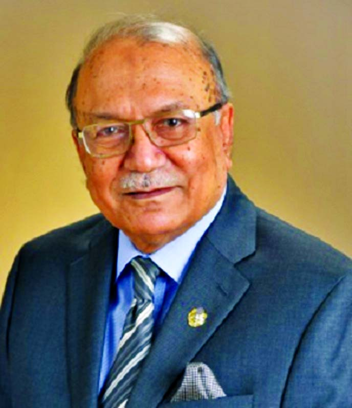 Qazi Akramuddin elected Int. Director of Lions Club