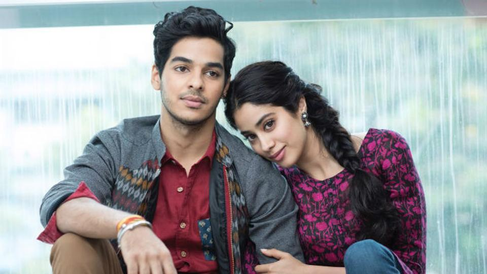 How Janhvi and Ishaan prepared for Dhadak