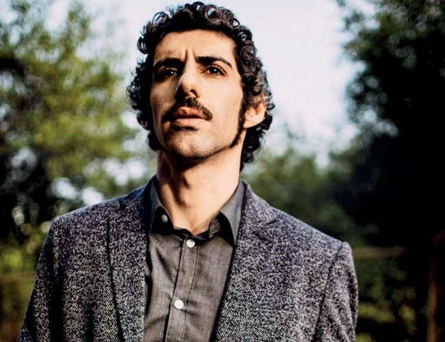 """""""I don't want to play the villain anymore,"""" confesses Jim Sarbh"""