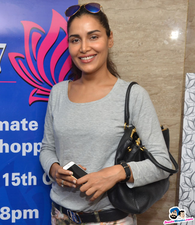 Former supermodel Tapur Chatterji turns entrepreneur