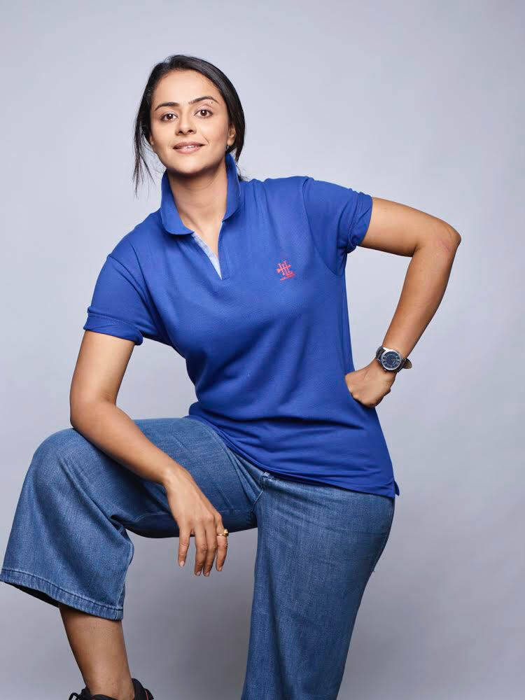 Priyanka's journey becomes Prachi Tehlan's latest read