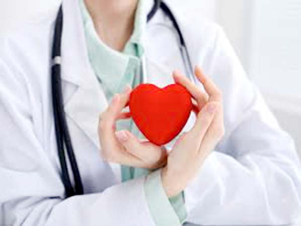 More women than men die due to heart failure