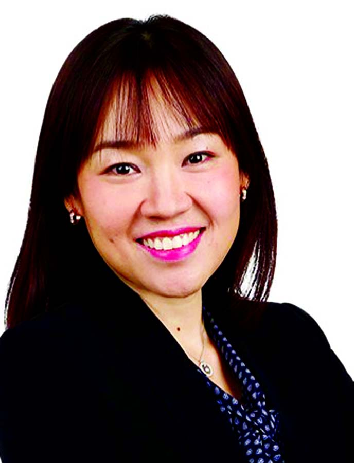 Sook Hoon new Microsoft GM for Southeast Asia