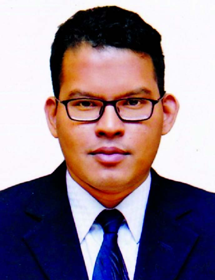 Tanvir joins Sonargaon as Public Relations Manager
