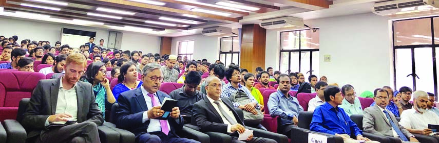 'Siemens Bangladesh working to promote digital transformation'