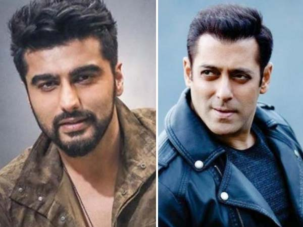 Arjun Kapoor to replace Salman Khan in the No Entry sequel?