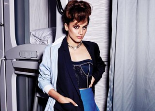 Taapsee Pannu's Badla shoot wrapped up