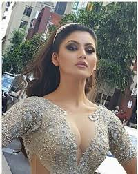 Why Urvashi has been dropped from heaven?