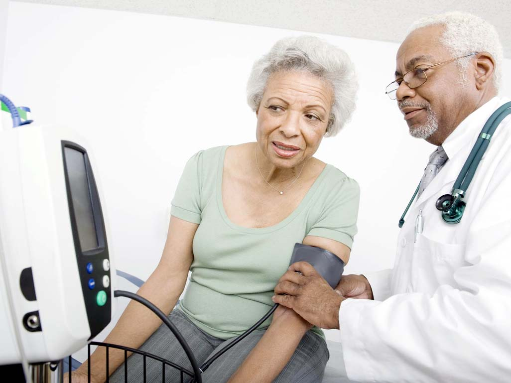 New simplified intervention can improve blood pressure control rates