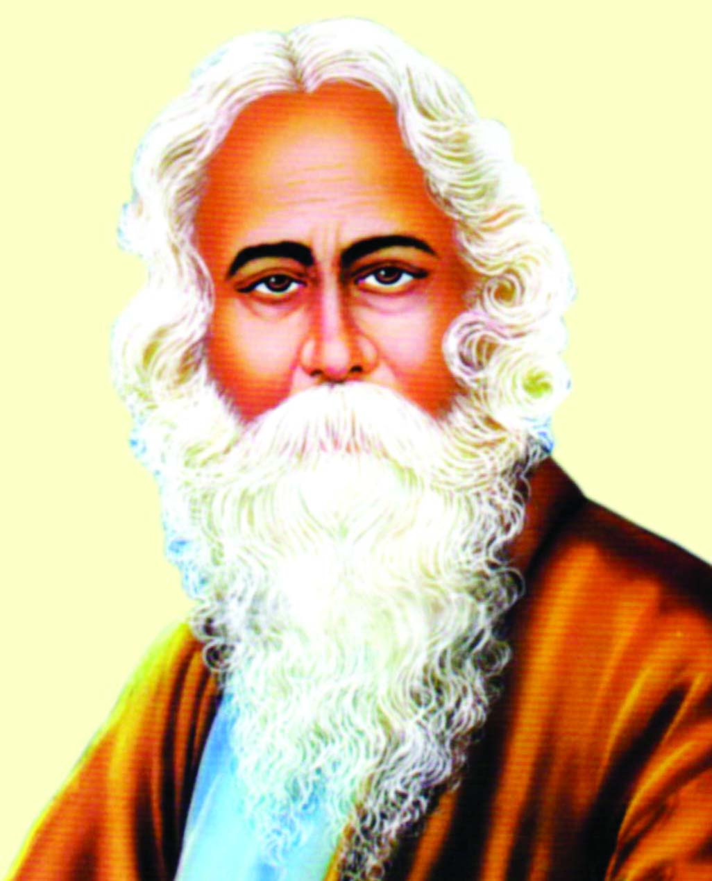 Letters of Rabindranath and Bangladesh