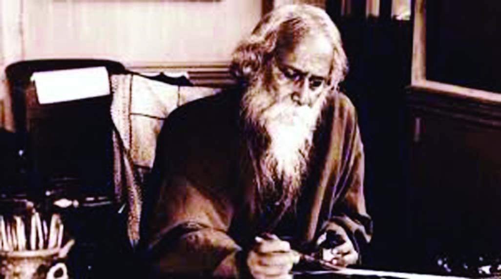 Rabindranath Tagore on the agrarian question