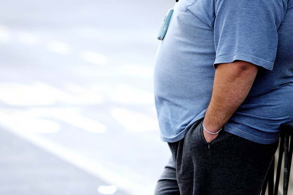 Being young and overweight may change heart function
