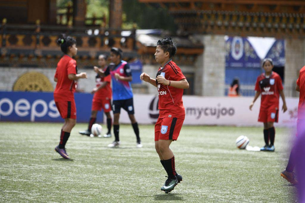 Bangladesh to face Pakistan in U-15 Women's SAFF opener today