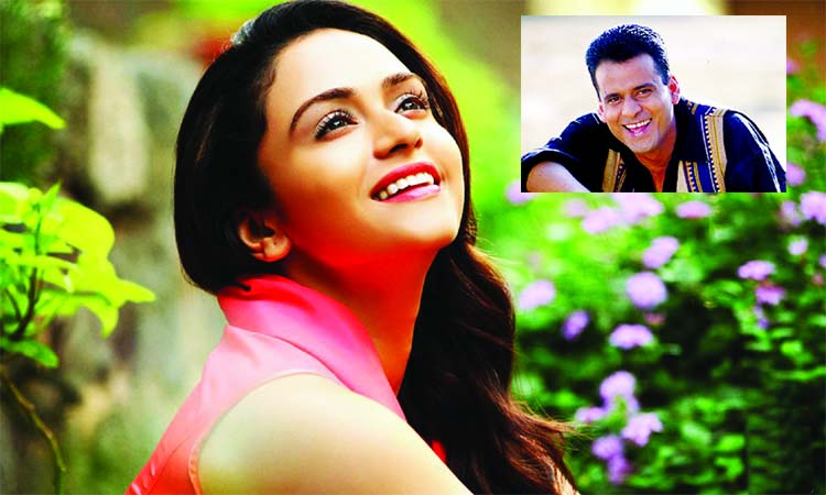 Manoj sir is an acting institution in himself: Amruta Khanvilkar