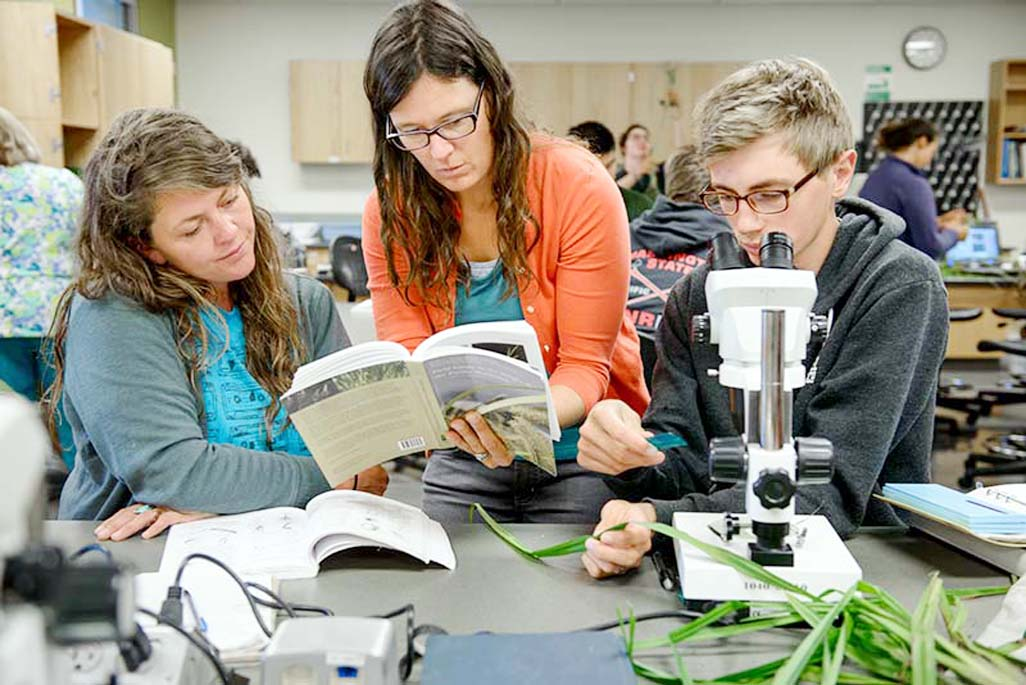 Indigenous studies matter for natural science students