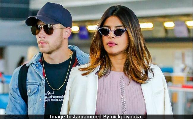 Nick confirms engagement with Priyanka