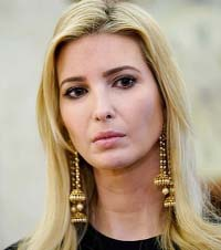 No place for white supremacy, racism, neo-Nazism in US: Ivanka