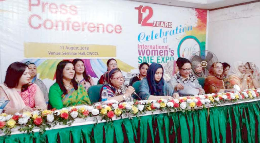 Women SME Expo  in October